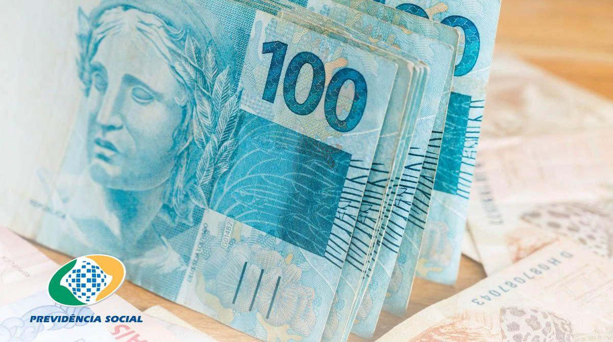 LIBERADO PAGAMENTO de R$1.100 do INSS em MARÇO para quem NUNCA CONTRIBUIU