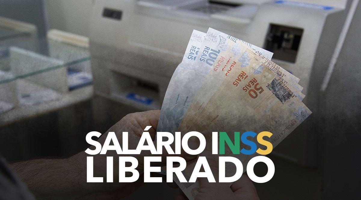 LIBERADO! Salário do INSS sem PERÍCIA MÉDICA com ATESTADO VIRTUAL