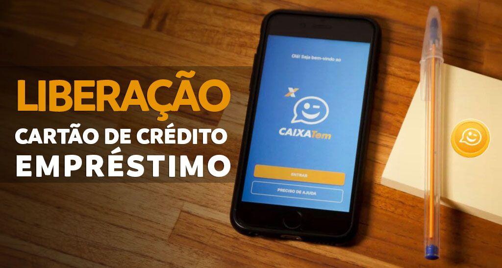 Linhas de Crédito Cliente TOP Caixa TEM