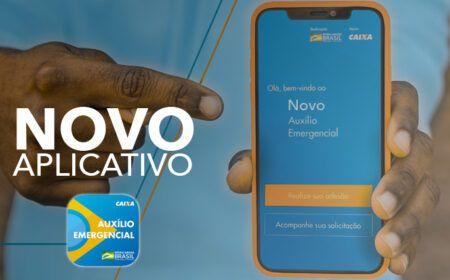 NOVO APLICATIVO! PAGAMENTO do Auxílio de R$ 250,00 em MARÇO: Veja como BAIXAR e CONSULTAR o PAGAMENTO
