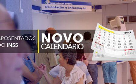 NOVO CALENDÁRIO para APOSENTADOS do INSS em MARÇO: Datas para Prova de VIDA e PAGAMENTOS já podem ser CONSULTADAS
