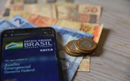 Novo PAGAMENTO de R$ 375,00 do Auxílio Emergencial através do Caixa TEM: VALORES e CALENDÁRIO deste MÊS…