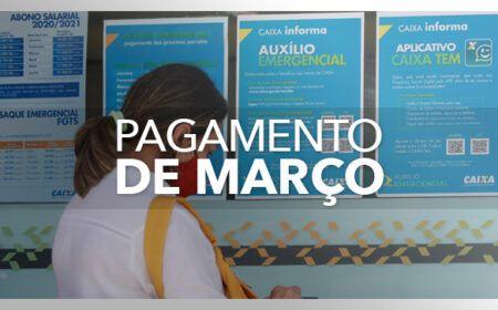 PAGAMENTO de MARÇO do Auxílio de R$ 250,00: CADASTRAMENTO, EXCLUÍDOS e NOVO APLICATIVO!