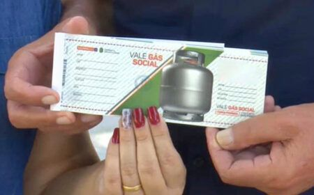 PROGRAMA Gás Social 2021: INSCRITOS no CadÚnico terão 50% de DESCONTO no BOTIJÃO!