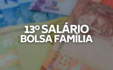Pagamento do 13º do Bolsa Família CALENDÁRIO de MARÇO: Confira os DIAS de PAGAMENTO neste MÊS!