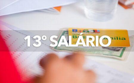 Pagamento do 13º para INSCRITOS e NOVAS DATAS do BOLSA FAMÍLIA marca o mês de MARÇO: Confira o CALENDÁRIO e saiba os dias de PAGAMENTO neste MÊS!