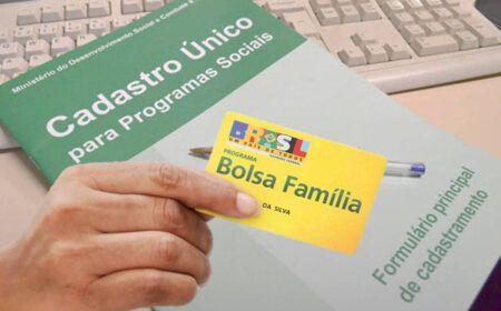 Prefeitura abre RECADASTRAMENTO do CadÚnico e BOLSA FAMÍLIA em MARÇO: Veja o PRAZO e como FAZER!