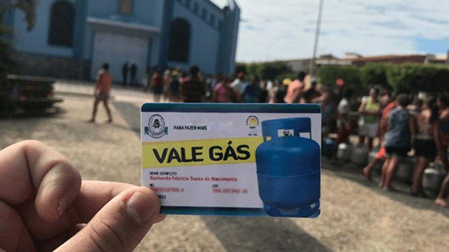 Programa Vale-Gás 2021