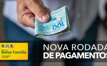 SAIU! Nova RODADA de PAGAMENTOS do BOLSA FAMÍLIA em MARÇO: CALENDÁRIO e VALORES a partir de R$ 89,00 já podem ser CONSULTADOS…