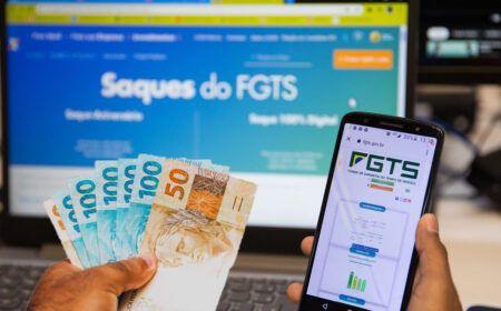 NOVA RODADA: SAQUE de R$1.100 pelo novo modo EMERGENCIAL do FGTS em 2021 – Quem PODE SACAR em MARÇO