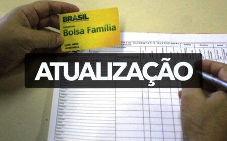 ATUALIZAÇÃO NECESSÁRIA no BOLSA FAMÍLIA 2021: Pagamentos mês de MAIO e restante do ANO requer ATENÇÃO
