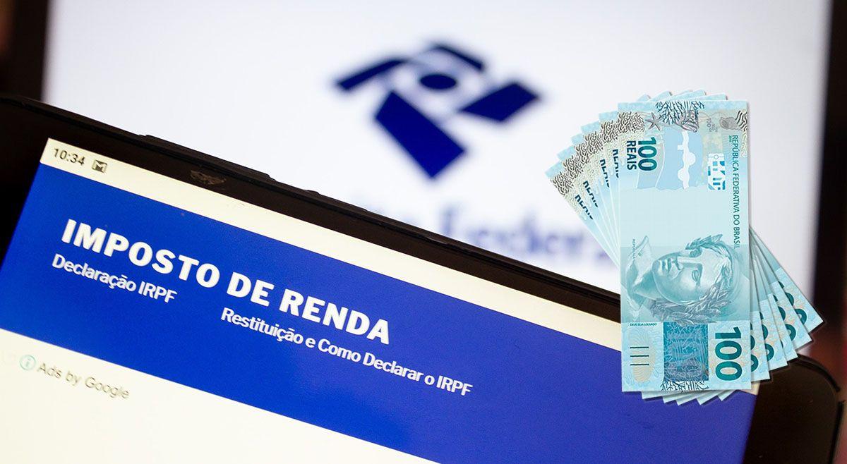 CALENDÁRIO da RESTITUIÇÃO com o NOVO PRAZO do IMPOSTO de RENDA 2021