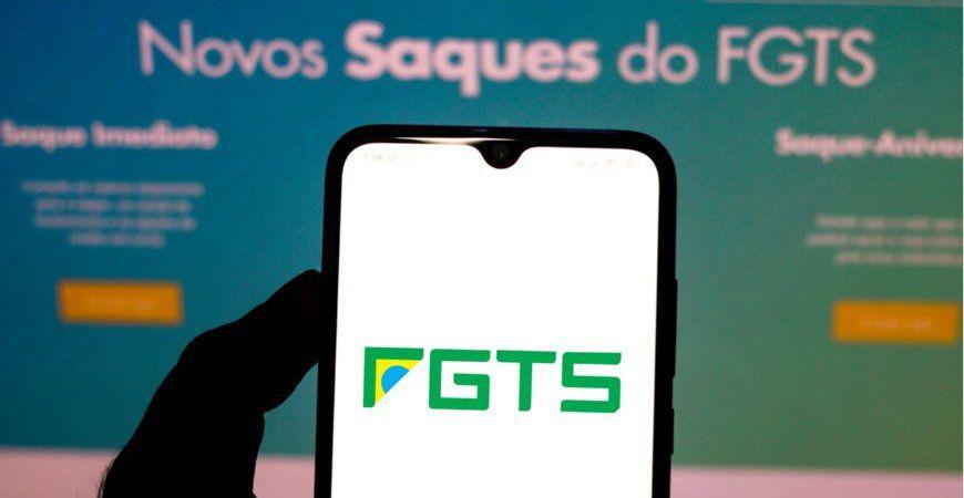 CONSULTA e CÁLCULO das PARCELAS do FGTS já estão DISPONÍVEIS