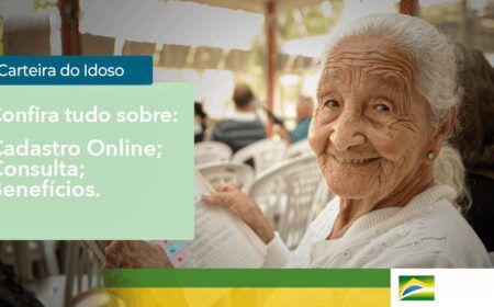 Carteira do Idoso 2021: Cadastro Online, Consulta e os Benefícios..