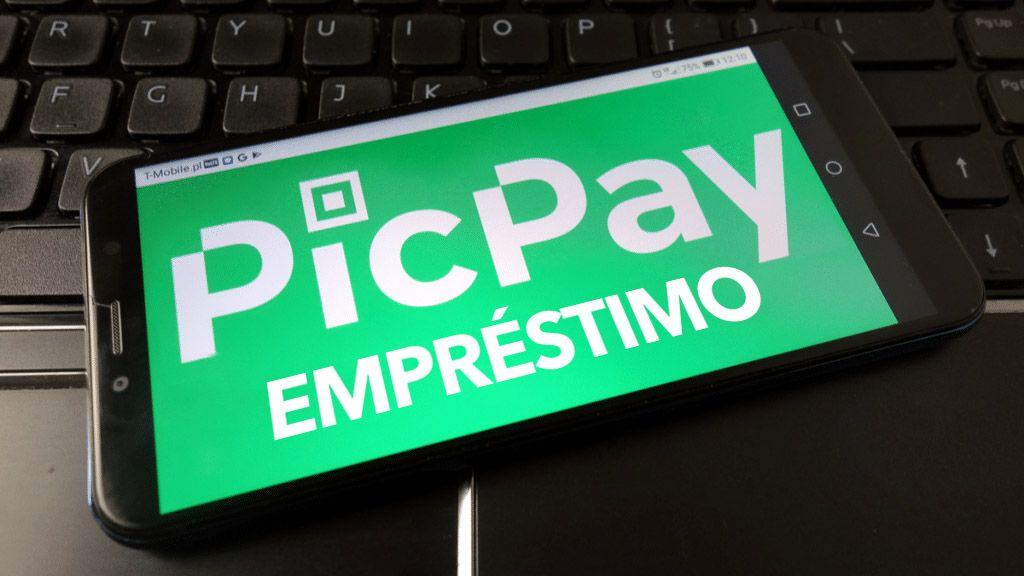 Como pedir empréstimo no PicPay em 2021