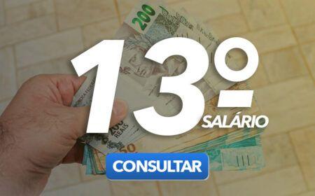 Consulta 13° SALÁRIO para APOSENTADOS do INSS em ABRIL: DATAS e VALORES LIBERADOS…