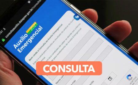 Consulta Dataprev está liberada 02/04: Brasileiros receberão até 4 parcelas com o custo de R$ 44 bilhões…