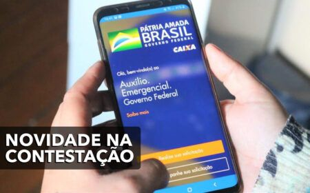 NOVIDADE na CONTESTAÇÃO do Auxílio Emergencial para INSCRITOS no BOLSA FAMÍLIA: Veja como CONTESTAR o PAGAMENTO…