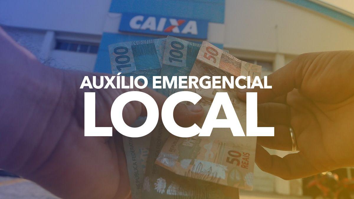 Novas cidades abrem inscrição para Auxílio Emergencial local