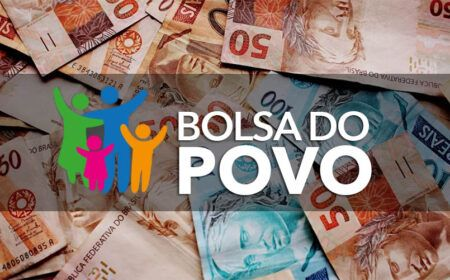 Novo Auxílio Bolsa do Povo tem RODADA de até R$ 500,00: Previsão de PAGAMENTO e os GRUPOS que têm DIREITO!
