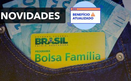 Novo BOLSA FAMÍLIA em 2021: Veja as NOVIDADES da NOVA VERSÃO do PROGRAMA…