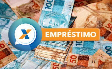 Novo EMPRÉSTIMO da Caixa usa até 3 PARCELAS do FGTS: Você pode SOLICITAR o VALOR mínimo de R$ 2 MIL ou MAIS!