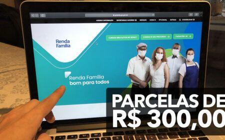 Prefeitura LIBERA 6 PARCELAS de R$ 300,00 para TRABALHADORES: Cadastro pode ser feito dessa forma…