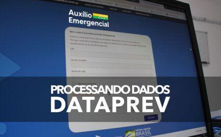 Processando DADOS DATAPREV MEI: Análise de ELEGIBILIDADE – Auxílio Emergencial 2021…