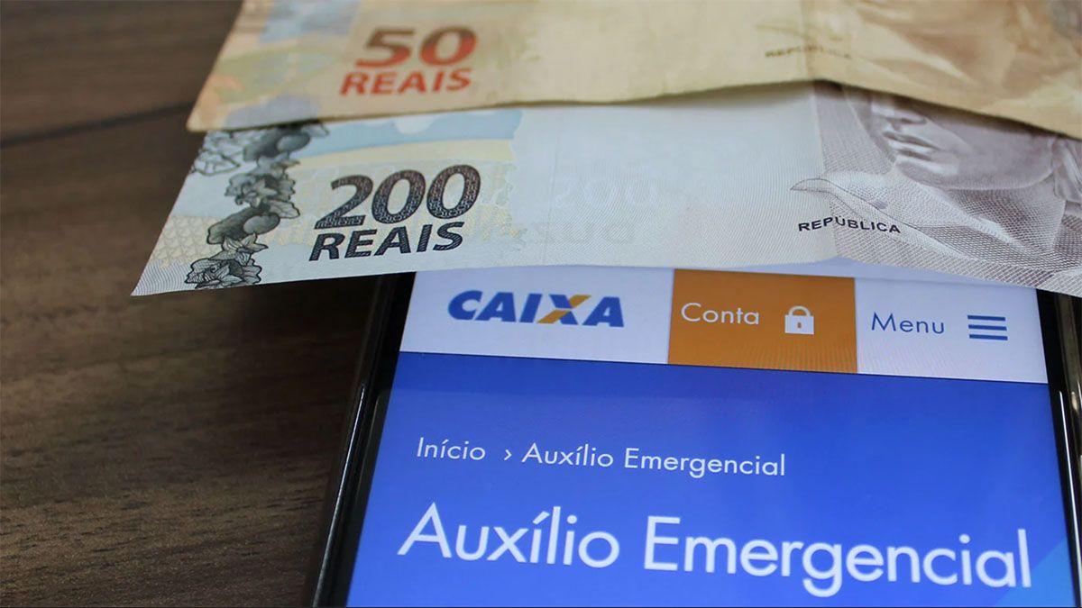 Rodada do Auxílio Emergencial tem NOVO CALENDÁRIO de SAQUE ANTECIPADO