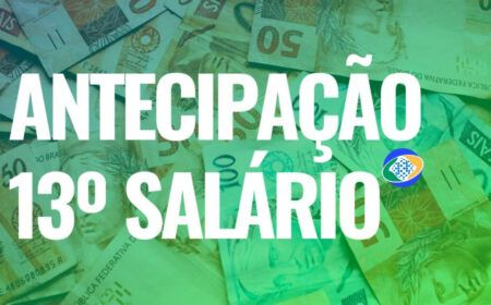 SAIU a ANTECIPAÇÃO do 13° SALÁRIO do INSS em ABRIL: Consulte o CALENDÁRIO OFICIAL de pagamentos