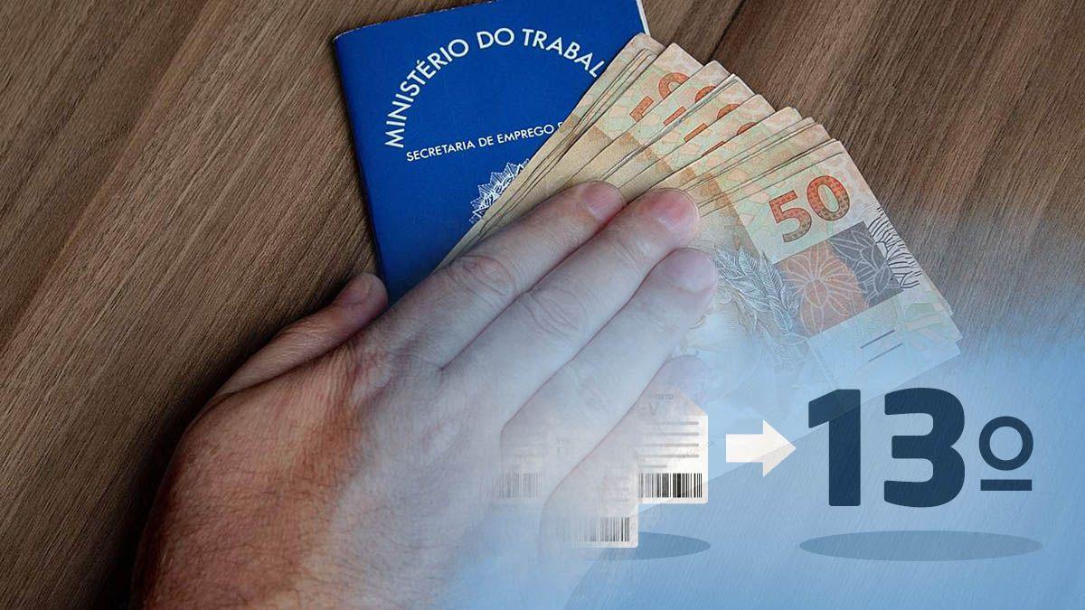 Veja o PRAZO MÁXIMO para LIBERAÇÃO do 13° SALÁRIO do INSS em ABRIL!