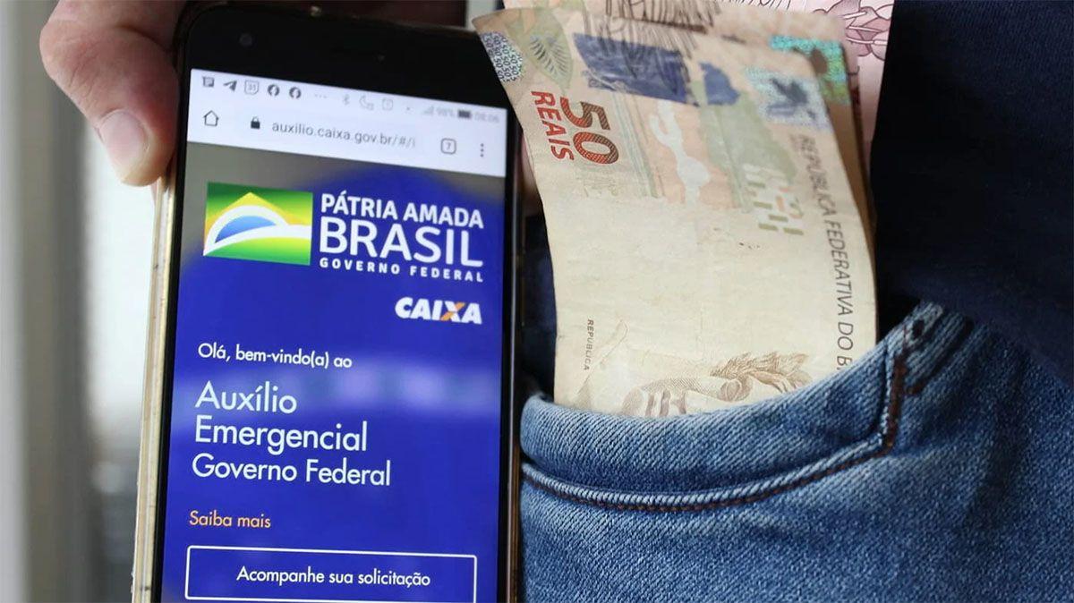 Veja quem RECEBE a partir de HOJE R$ 150, R$ 250 ou R$ 375 da 1ª PARCELA do Auxílio