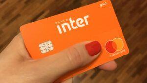Banco Inter disponibiliza saque de até 90% do limite
