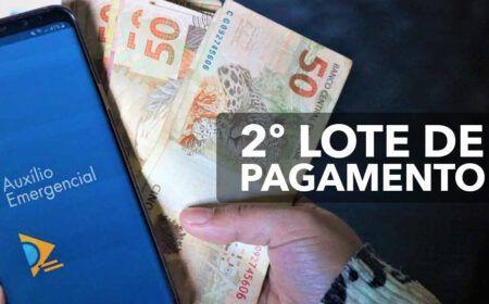 2º lote de pagamento do Auxílio Emergencial começa no próximo domingo: Grupo do Bolsa Família receberá mais tarde