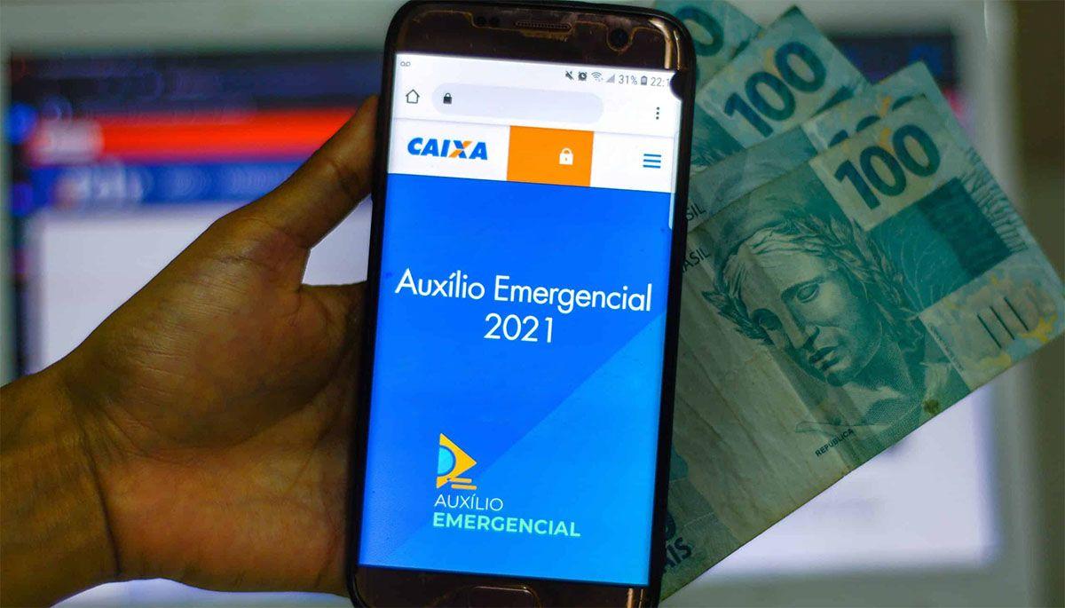 3ª Parcela do Auxílio Emergencial em junho com valor de R$ 600,00