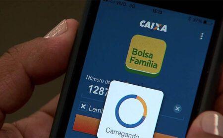 Anunciado novo cadastro no Bolsa Família através de aplicativo: Governo declarou nova forma de se cadastrar no programa