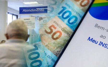 Aposentados do INSS vão receber novo lote de pagamentos com revisão de valor: Mais de 1,4 milhão de brasileiros poderão sacar – Veja o calendário