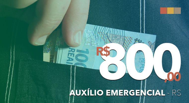Auxílio Emergencial Gaúcho