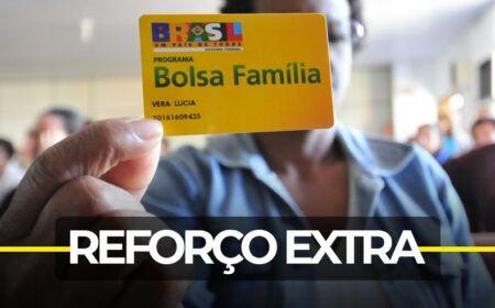Beneficiários do Bolsa Família ganham reforço extra além do Auxílio Emergencial em 2021: Veja os valores e quem recebe…
