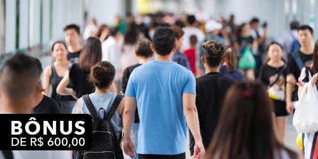 Bônus de Inclusão R$ 600 - Governo vai dar auxílio para quem não trabalha e estuda