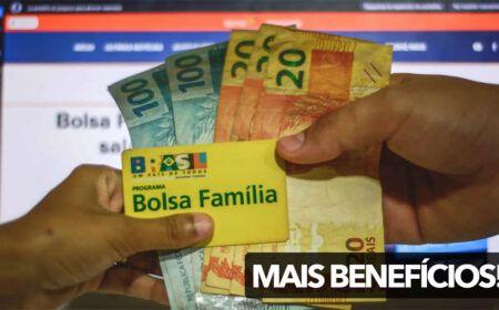 Bolsa Família 2021: Mais benefícios para inscritos e datas do calendário oficial de maio…