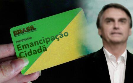 Bolsonaro anuncia Emancipação Cidadã: Novo programa irá substituir o Bolsa Família! Veja o que muda