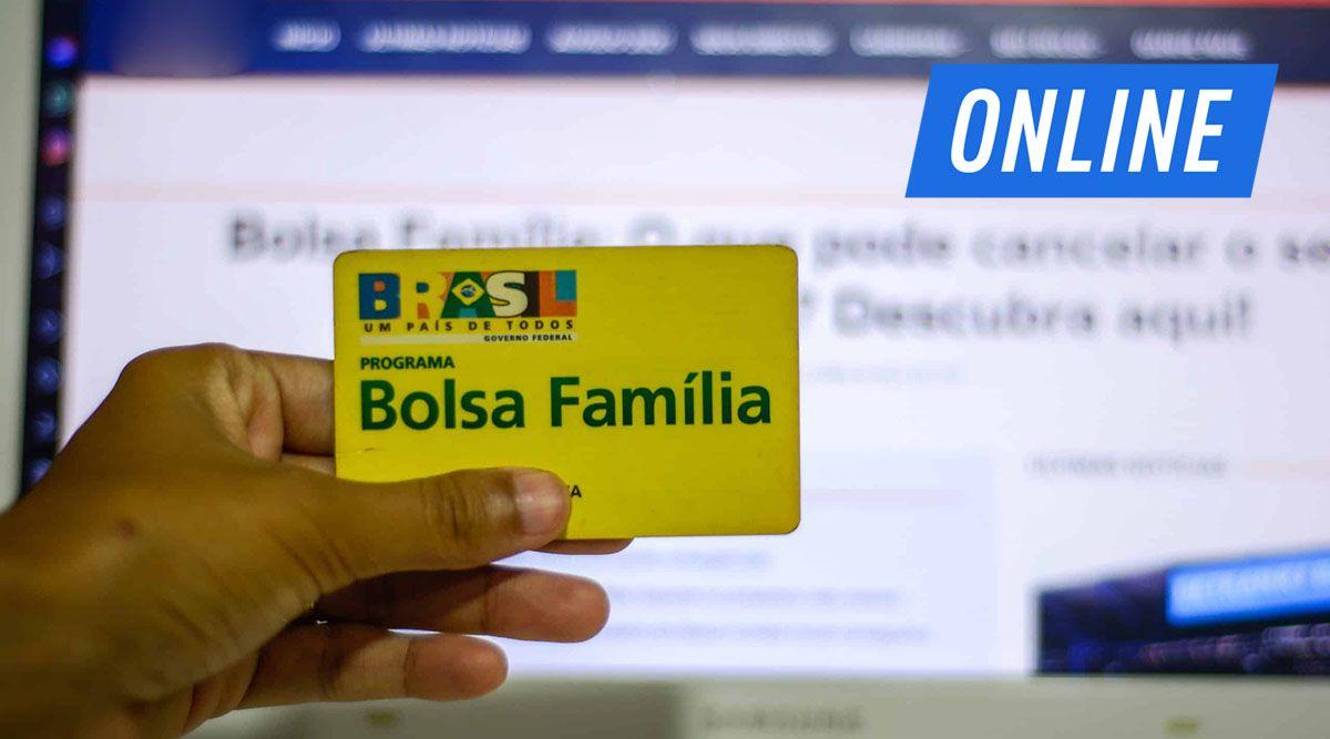 Cadastro Bolsa Família 2021 Online