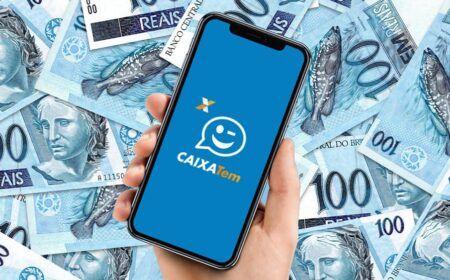 Caixa Tem libera valores de R$100, R$200 e R$300: Cadastrados podem ter acesso até R$ 10 mil mensal