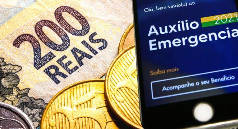 Caixa conclui pagamentos da 1ª PARCELA do Auxílio e divulga NOVO CALENDÁRIO da 2ª em MAIO
