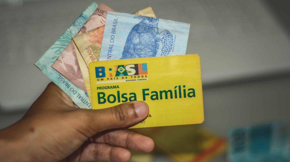 Calendário do Bolsa Família de junho com pagamento dobrado