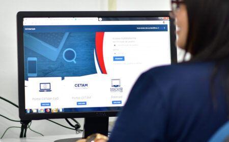 Cetam INSCRIÇÕES 2021: Divulgado calendário atualizado com 30 mil vagas em 18 cursos de qualificação profissional – Inscreva-se
