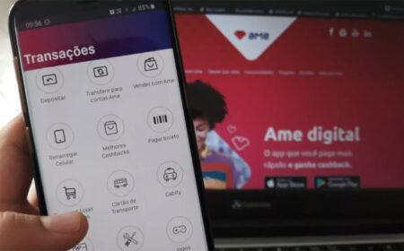 Como ganhar dinheiro com o Aplicativo Ame Digital: Serviços de cashback, cupom e programa de indicação – Cadastro gratuito