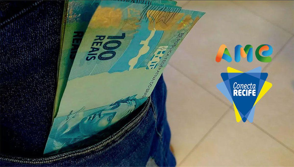 Conecta Recife 2021 App e Site