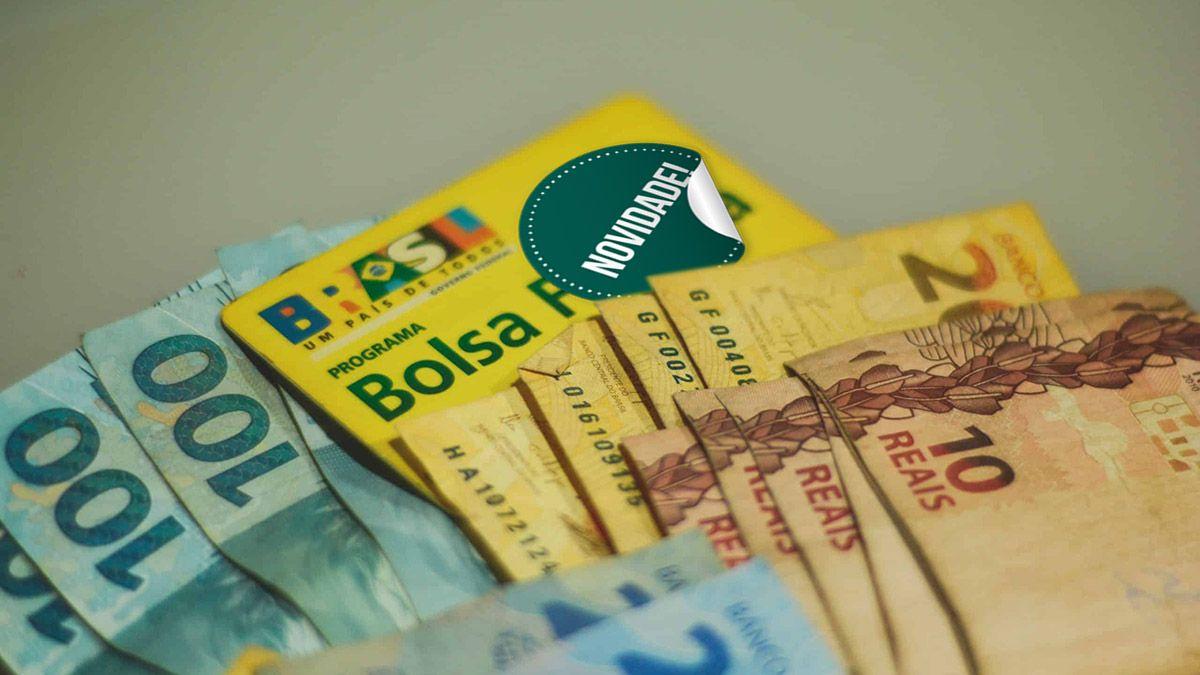 Confira as principais novidades do NOVO BOLSA FAMÍLIA no 2º SEMESTRE de 2021